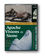 Apache Visions in Stone