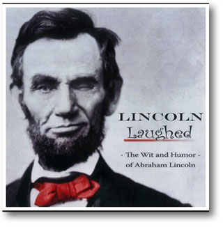 Lincoln Laughed