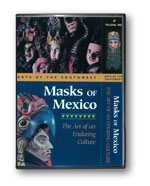 Masks of Mexico